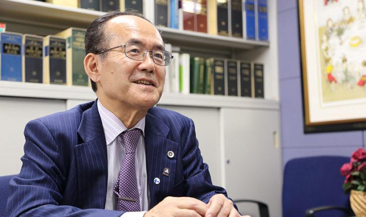大倉浩法律事務所 弁護士・所長 大倉 浩